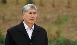 Приговор Алмазбеку Атамбаеву оставили в силе
