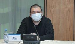 Марат Шибутов: Люди устали от того, что не знают своих депутатов