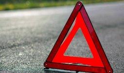 Смертельное ДТП произошло на трассе Актау – Жанаозен
