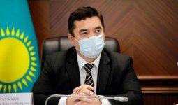 Мне не стыдно – замакима Атырауской области, подозреваемый в коррупции