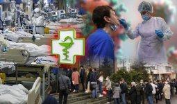 COVID-19 и птичий грипп объединяются: эксперты не исключают появления супервируса