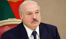 Александр Лукашенко принял присягу