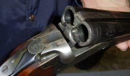 Арсенал оружия обнаружили у жителя Тараза