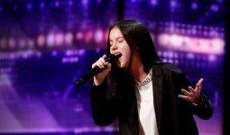 Данэлия Тулешова проиграла в финале America's Got Talent