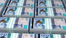 Сколько денег направили на борьбу с КВИ в Алматы