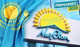 «Nur Otan» разработал программы по развитию юга страны