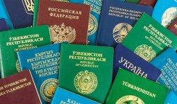 Восемь человек с липовыми паспортами задержали на границе в Атырау