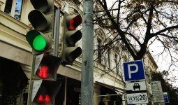 На оживленных перекрестках Алматы установят дополнительные светофоры