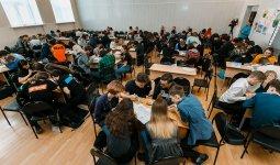 На европейском интеллектуальном чемпионате победила казахстанка