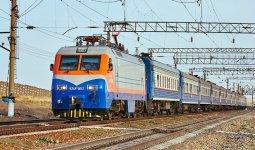 Периодичность курсирования ряда поездов увеличили в Казахстане