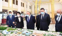 Назарбаев назвал место проведения Саммита тюркоязычных стран
