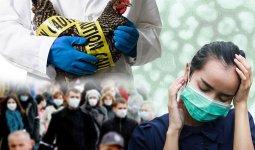 Казахстан – без массовой вакцинации и карантина. Мнение ученого