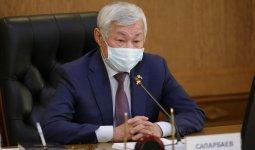 Никому не позволено обманывать народ – Бердибек Сапарбаев