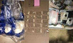 Супруги закладывали синтетические наркотики в Усть-Каменогорске