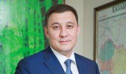 Экс-аким Караганды получил новую должность