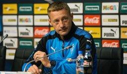 Назначен главный тренер футбольного клуба «Астана»