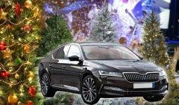 Госшопинг: районные царьки скупают авто с массажными сидениями, кожаным салоном и зонтами за 16 млн