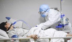 Сколько человек скончались от КВИ и пневмонии в Казахстане за сутки