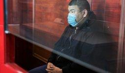 ДТП на блокпосту в Алматы: суд вынес приговор экс-полицейскому