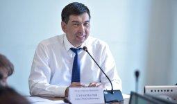 Мэр Бишкека cнова подал в отставку