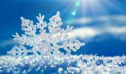 Синоптики прогнозируют теплую зиму в Казахстане