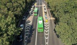 Из-за подделки документов застопорилось строительство BRT в Алматы
