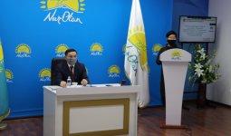 Безвозмездные гранты получили предприниматели в Акмолинской области