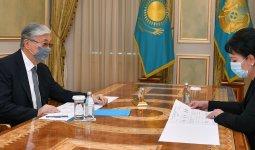 Президент поручил принять меры по диверсификации экономики Кызылординской области