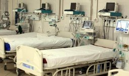 Выписаны с выздоровлением от КВИ пациенты в шести областях