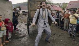 КазахстанскийМИД– о«Борат 2»: Протест бессмысленен