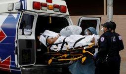 В США зарегистрирован новый рекорд заболеваемости коронавирусом