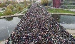 Общенациональную забастовку в Беларуси объявила Светлана Тихановская