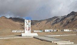 Очередной конфликт произошел на границе Кыргызстана и Таджикистана