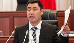 Исполняющий обязанности президента Кыргызстана уйдет в отставку