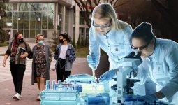 В Казахстане научились подбирать дозировку лекарств по ДНК