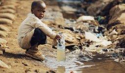 Жизнь как в Африке близ Алматы: как жители запасаются водой