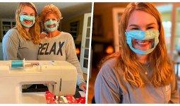 Психическим расстройством назвали ученые нежелание носить маски