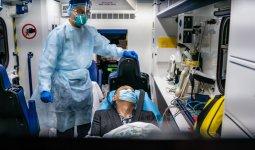 Данные о новых случаях заболеваемости COVID-19 обнародованы в Казахстане