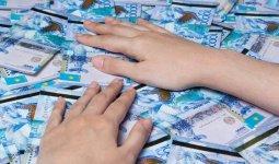 Женщина похитила 200 миллионов тенге у жителей ВКО
