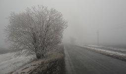 Штормовое предупреждение объявлено в восьми регионах Казахстана