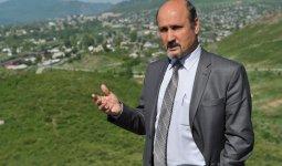 Подал в отставку аким в Восточно-Казахстанской области