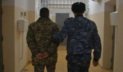 Военнослужащего Нацгвардии задержали в Карагандинской области