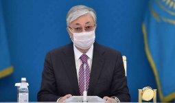 Касым-Жомарт Токаев призывает казахстанцев придерживаться карантинных мер