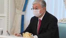 Касым-Жомарт Токаев: Будем оказывать помощь Кыргызстану