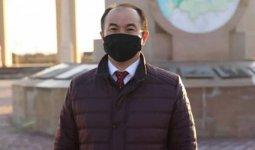 Нового главу Управления здравоохранения назначили в Актюбинской области