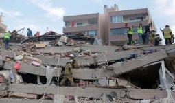 Казахстанцев среди пострадавших при землетрясении в Турции нет – МИД РК