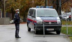 Десятки молодых людей разгромили католическую церковь в Вене