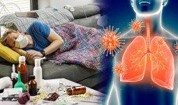 Можно ли вылечить вирусную пневмонию в домашних условиях?