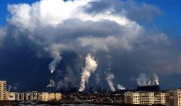Названы 10 казахстанских городов с самым грязным воздухом