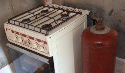 Минэнерго: Казахстан не может отказаться от использования газовых баллонов